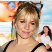 Photo : Sienna Miller, reine du naturel chic à New York