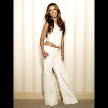 "Eva Longoria en promo pour la saison 5 de ""Desperate Housewives"""