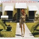 Jardin secret - Axelle Red