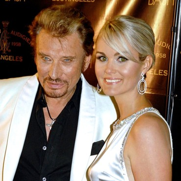 johnny hallyday toujours aussi amoureux de laeticia actu people. Black Bedroom Furniture Sets. Home Design Ideas