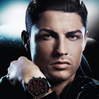 Cristiano Ronaldo pour Jacob & Co