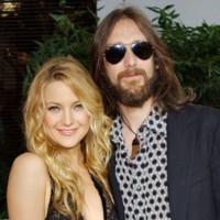 Photo : Kate Hudson et Chris Robinson