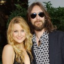 Kate Hudson et Chris Robinson