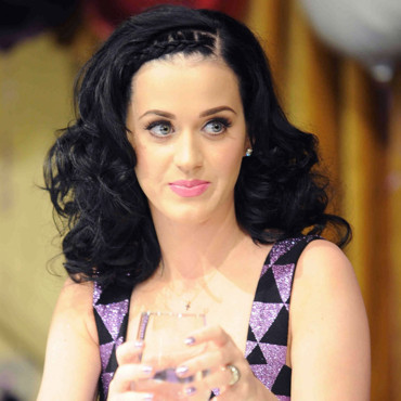 Katy Perry et son parfum