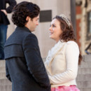 Dan et Blair Gossip Girl
