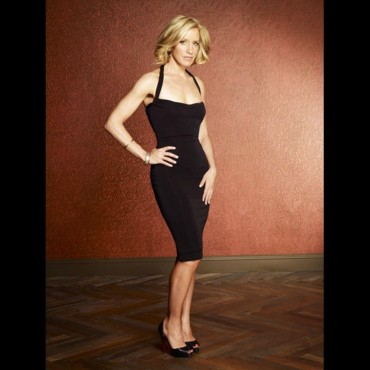 "Felicity Huffman pose pour la saison 5 de ""Desperate Housewives"""