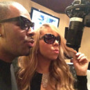 Mariah Carey en duo avec R.Kelly!