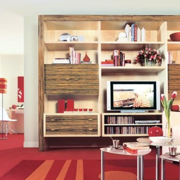 rangement comment ranger ses cd ou dvd astuces d co. Black Bedroom Furniture Sets. Home Design Ideas