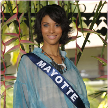 Miss Mayotte 2009