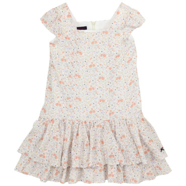 Robe à fleurs Paul Smith à 120 euros