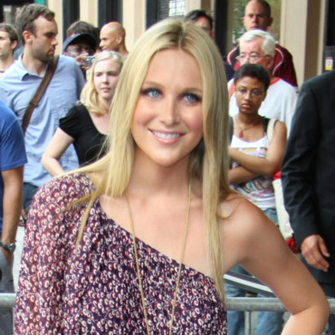 The Extra Man : Stephanie Pratt