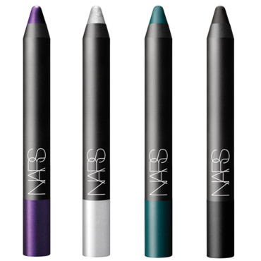 Crayons Ombres Tendre Andy Warhol Nars