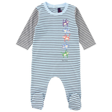 Le pyjama Paul Smith Junior