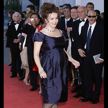 People : Helena Bonham Carter
