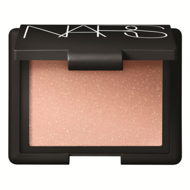 Blush Poudre Eclat satellite-of-love Nars Andy Warhol
