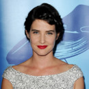 Look beauté du jour : Cobie Smulders (How I Met Your Mother) et son look bohème