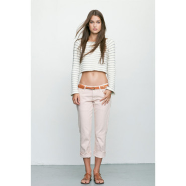 Jeans Citizen for humanity rose pale