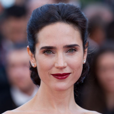 Jennifer Connelly chignon Cannes 2012