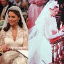 parallele grace kelly kate Middleton