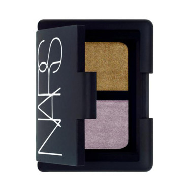 Maquillage NARS : Nouveau Monde duo eyeshadow
