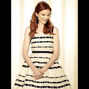 "Marcia Cross en promo pour la saison 5 de ""Desperate Housewives"""