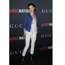 Soirée Gucci Grammy Awards Juliette Lewis