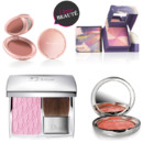 Sélection shopping blush