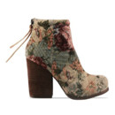 "Boots ""Rumble Fab"" Jeffrey Campbell 91e"