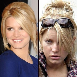 People : Jessica Simpson