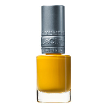 Vernis à ongles N°30 – Bouton d'or, T. Leclerc
