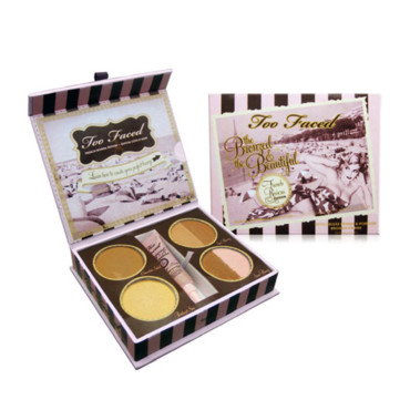 Maquillage Sephora : Too Faced Bronzed and Beautiful
