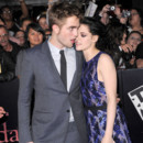 Robert Pattinson et Kristen Stewart, The Voice 2... Le best of people de la semaine