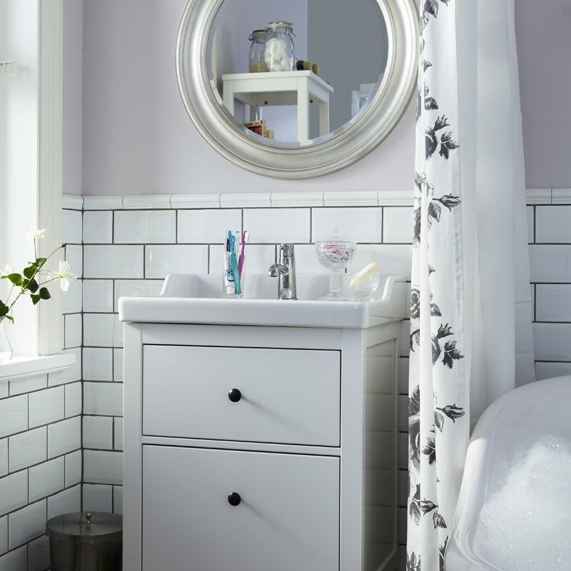 meuble salle de bain ikea lillangen avec des id es int ressantes pour la. Black Bedroom Furniture Sets. Home Design Ideas