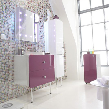 catalogue castorama des salles de bain toutes belles en 2011 une salle de bain girly. Black Bedroom Furniture Sets. Home Design Ideas