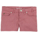 Short à étoiles Paul Smith à 88 euros