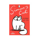 Agenda 2013-2014 Simon's cat