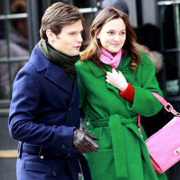 Blair et son Prince Gossip Girl