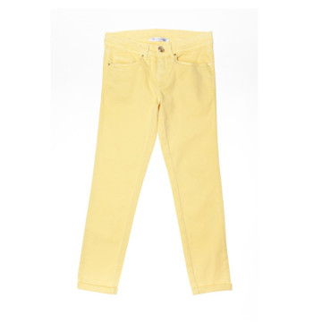 Jeans yellow 7 for all mankind 199 euros
