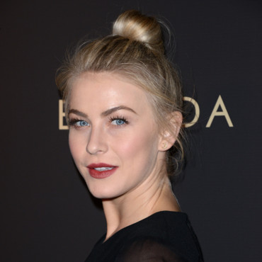 Julianne Hough à Los Angeles le 26 septembre 2013 pour la soirée Escada et W Magazine