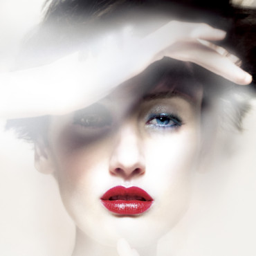 Tendances maquillage 2009 : le look Shiseido