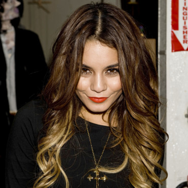 Vanessa Hudgens au Bootsy Bellows à Los Angeles le 24 septembre 2013