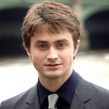 people : Daniel Radcliffe