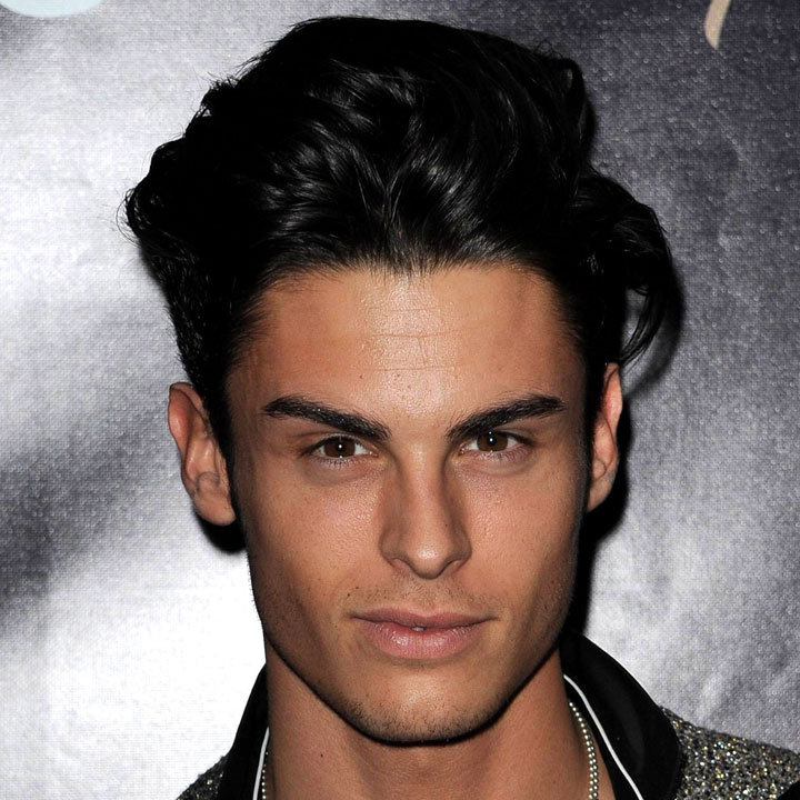 baptiste giabiconi un r le dans la s rie gossip girl. Black Bedroom Furniture Sets. Home Design Ideas