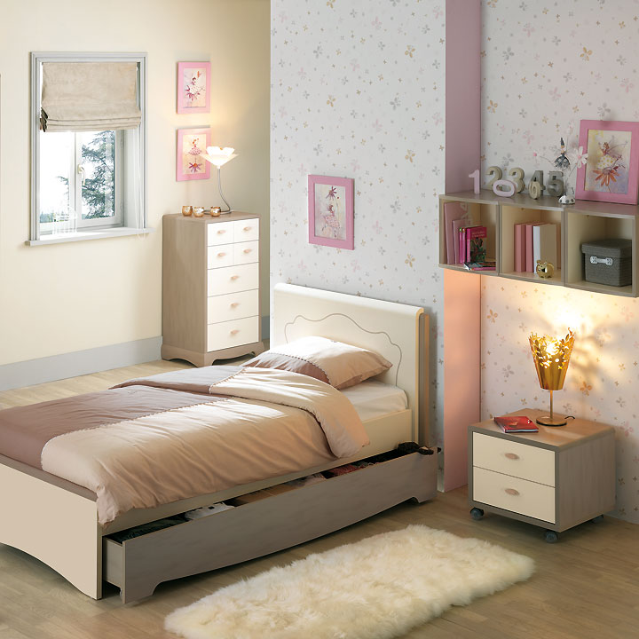 bien clairer une chambre d 39 enfant en 3 le ons astuces d co. Black Bedroom Furniture Sets. Home Design Ideas