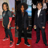 Jaden Smith, un fils de stars hyper looké !