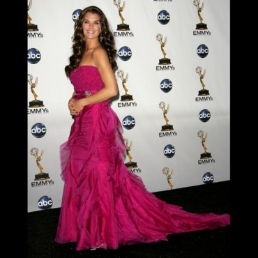 Emmy Awards 2008 : Brooke Shields