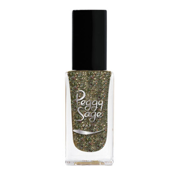 Vernis à ongles Glitter Goldie Peggy Sage 6,90 euros
