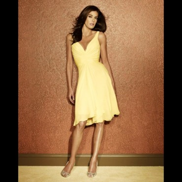 "Teri Hatcher en promo pour la saison 5 de ""Desperate Housewives"""
