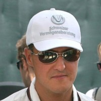 peopel : Michael Schumacher