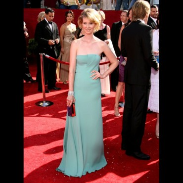 Emmy Awards 2008 : Cynthia Nixon